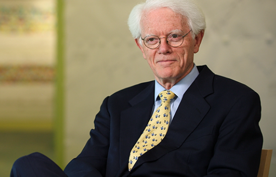 Peter Lynch investir bourse