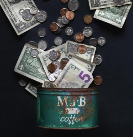 Coffee Can Portfolio en bourse