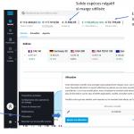 Utilisation du levier Degiro : investir sur marge