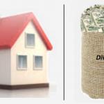 Les dividendes sont comme des revenus immobiliers